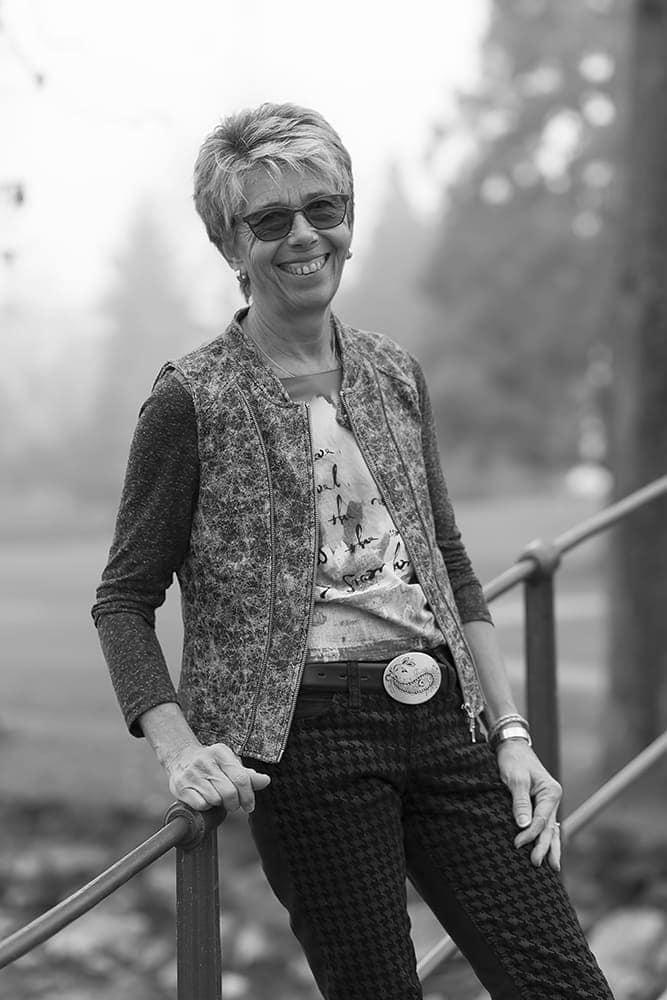 Rita Steimen